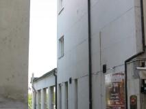 Bílá růže (hotel) Hradební ulice