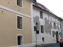 dům U Koulí