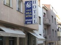 Bílá růže (hotel)