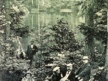 rybník Němec