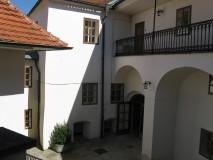 dům U Koulí - 2013