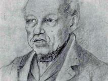 Kresba: Jan Aleš: Strýc T. Famfule