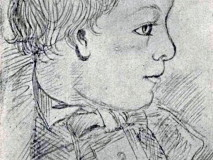 Jan Aleš: Mikolášek v 10 letech