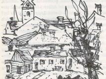 Dvůr u Kohnů (ilustrace)